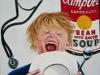 Der Suppenkasper / The Soup Gaspar
