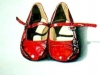 Rote Schuhe / red shoes